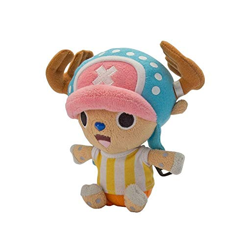 One Piece - Anime - Figur - Plüschfigur - Kuscheltier - Tony Chopper