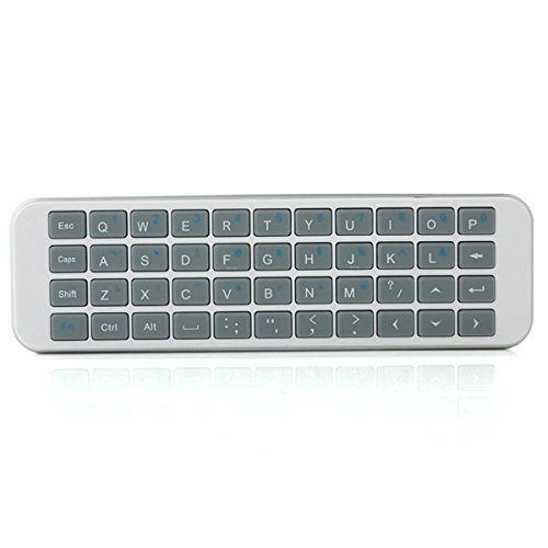 iPazzPort Mini Wireless KP-810-30K 2,4 gHz Keyborad Fly Air Maus für Feuer MIUI TV Box