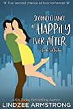 Second Chance at Happily Ever After: a second chance at love 5-book collection