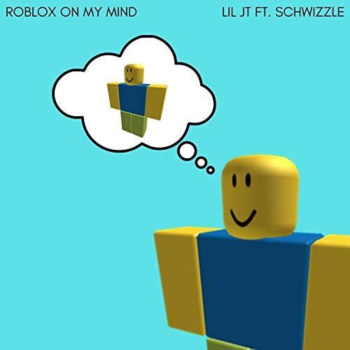 Lil JT feat. Schwizzle