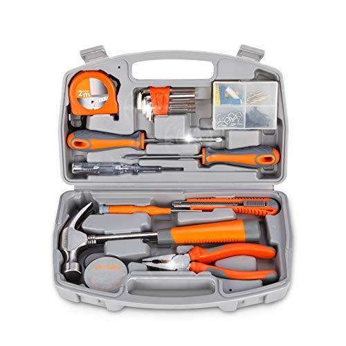 RongWang Haushalt Toolbox Set Tools Kit...