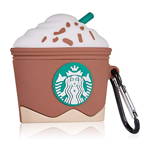 Joyleop Coffee Icecream Case For Airpods Pro For Airpods 3 Cute