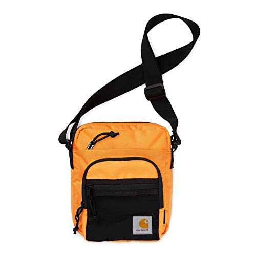 Carhartt Delta Strap Bag Cordura I027540 Orange Schultertasche Unisex