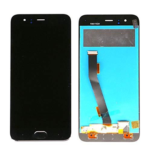 Un known Sustitución Manual de Piezas LCD táctil de la Pantalla táctil for Lenovo Vibe P2 LCD de Repuesto Asamblea P2C72 P2A42 (Color : Blue, Size : 5.15')