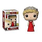 Topstars Funko Pop Royals : Princess Diana 3.75inch Vinyl Gift for Character Fans Pop! Multicolor