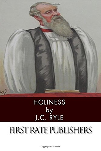 Image of Holiness