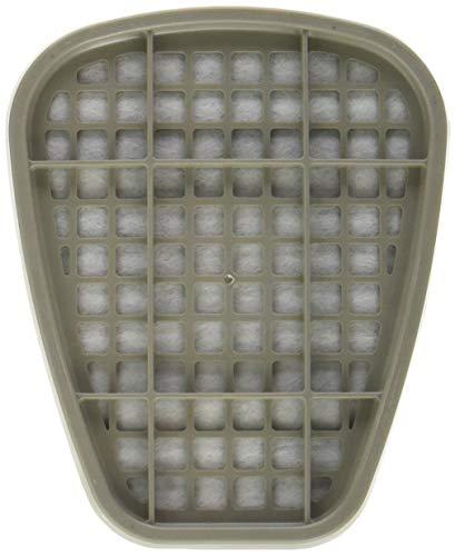 3M Gas- und Kombifilter 6057,  ABE1 Filter gegen organische, anorganische und saure Gase und Dämpfe, (4x2 Stück )
