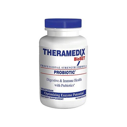 Theramedix, Probiotic 60 vegcaps