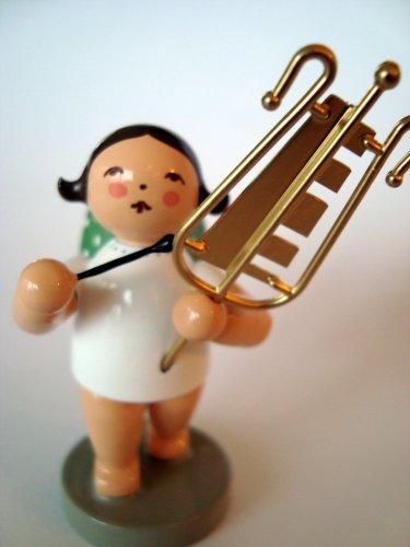 Wendt & Kühn 650/58 Engel mit Glockenspiel