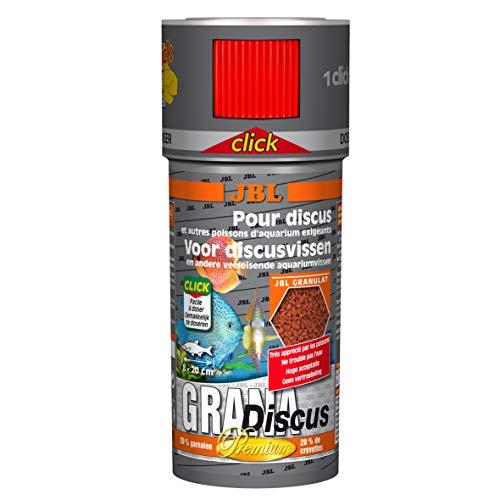 JBL GranaDiscus 250ml CLICK FR/NL