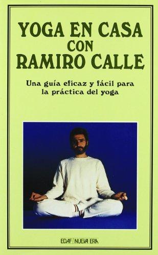 Yoga En Casa Con Ramiro Calle (Nueva Era)