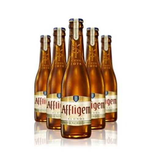 Birra Affligem Blonde 30 cl (Cartone 24 pz)