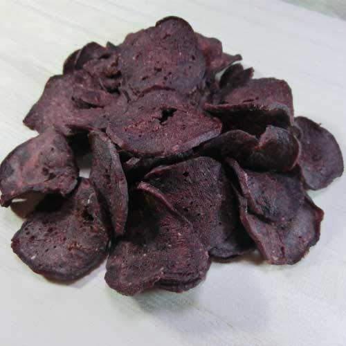美味鹿肉 犬用 エゾ鹿ジャーキーミンチ(50g) すね肉ともも肉 北海道えぞ鹿肉100%