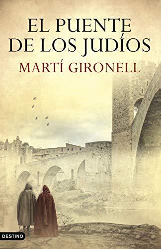 El puente de los judíos (Spanish Edition)
