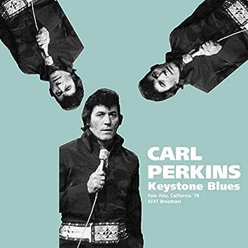 Keystone Blues (Live, Palo Alto,California'78)