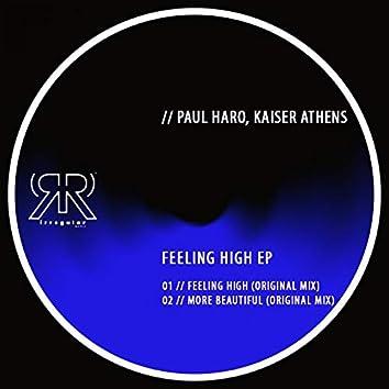 Feeling High EP