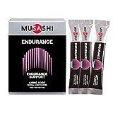 インフィニティ MUSASHI ENDURANCE ムサシ エンデュランス 30袋