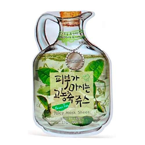 Fruitfix Mascarilla Baviphat Green Tea Mask - 30 ml.