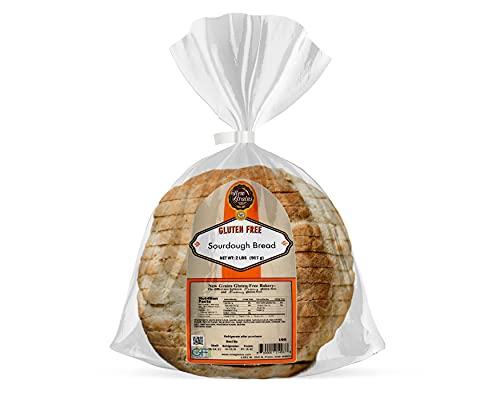 New Grains Gluten-Free Sourdough Bread, 32 oz Loaf