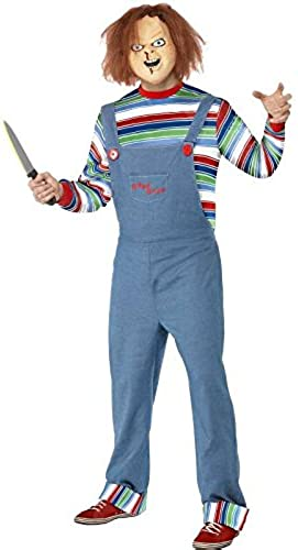 chuky Costume-Größe m