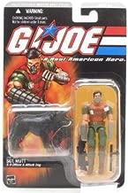 G.I. Joe Series 1 > Sgt. Mutt Action Figure