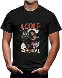 J Co-le Immorta-l T Shirt (Option)