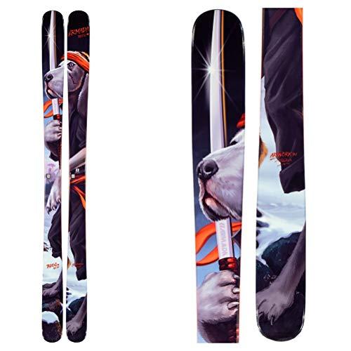 BDOG Skis 2020