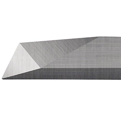 GRS® Tools 022-341 Gravers HSS 2mm Square