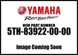 Yamaha 5TH-83922-00-00 Lever 2; ATV Motorcycle Snow Mobile Scooter Parts