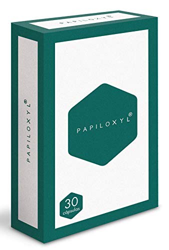 Papiloxyl 30 capsule Integratore
