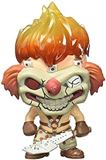 The Clown of Twisted Metal Figure