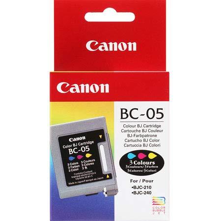 0885A003 Canon BJC-210 Tinta color