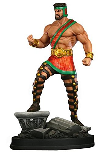 Bowen Designs Hercules Variant Version Full-Size Painted Statue (Web Exclusive) image
