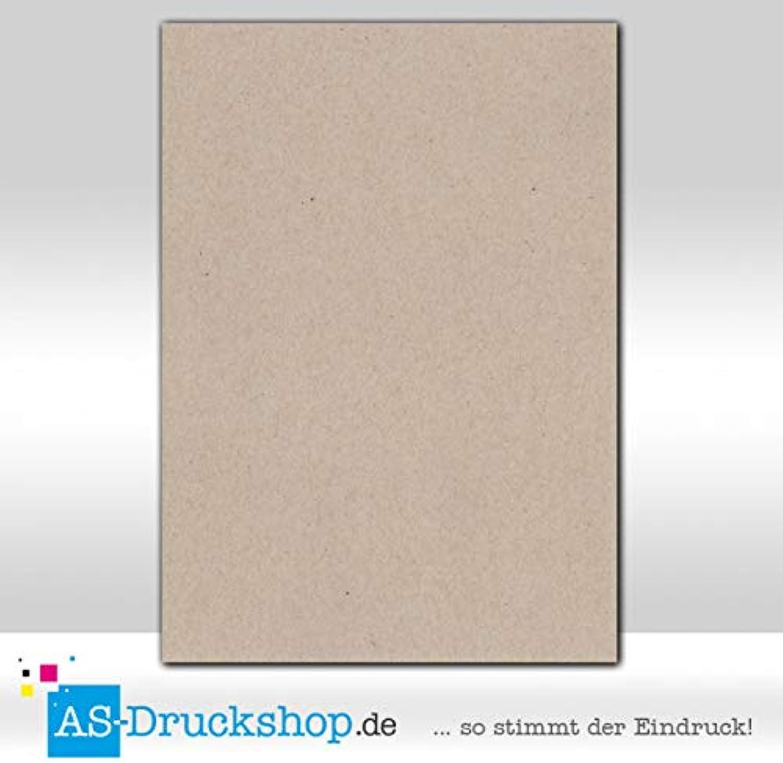 Farbiges Papier Papier Papier - Desert - Naturfarbe   100 Blatt DIN A4   100 g-Papier B0794Y5GPR | Gewinnen Sie das Lob der Kunden  a112e7