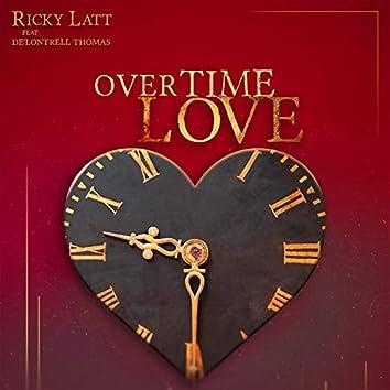 Overtime Love (feat. De'lontrell Thomas)