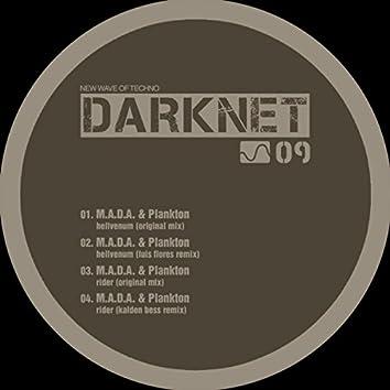 Darknet 09