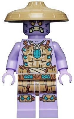 LEGO Ninjago Rumble Keeper Minifigure de 71745 (Embolsado)