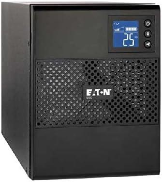 Eaton 5SC 1000 - UPS - 700 Watt - 1000 VA (5SC1000) -