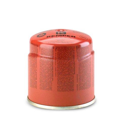 Bombona de gas cartucho butano 190 g recarga hornillo camping tienda 1120 (10)