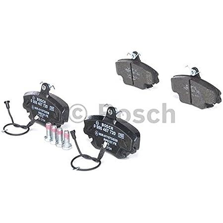 Bosch 0 986 467 720 4x Bremsbeläge Vorne Auto