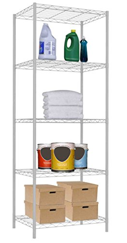 Top 10 Best Shelving Units for Home Comparison