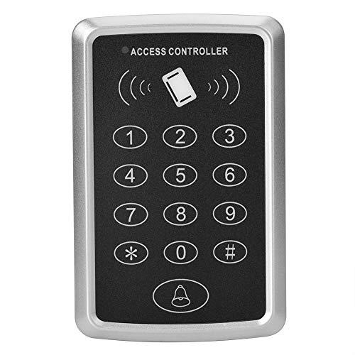 Sistema de Control de Acceso a la Puerta Kit,Tarjeta de identificación RFID Door Lock...