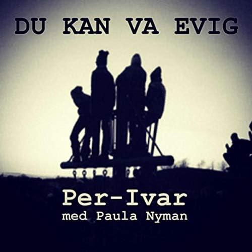 Per-Ivar feat. Paula Nyman