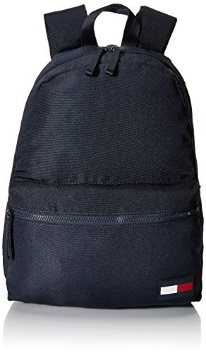Tommy Hilfiger Tommy Core Backpack, Borse Uomo, Cielo del Deserto, One Size