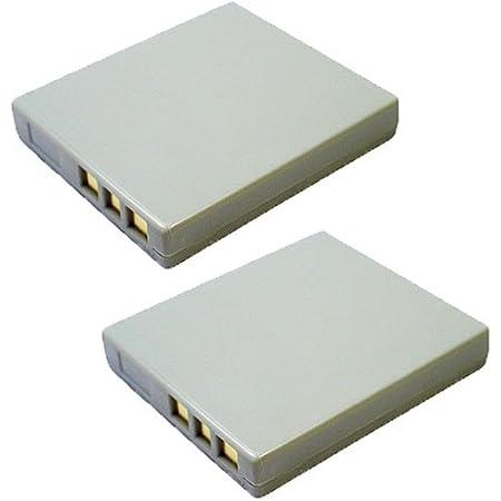 2個セット ≪ SANYO サンヨー ≫ DB-L20 互換 バッテリー