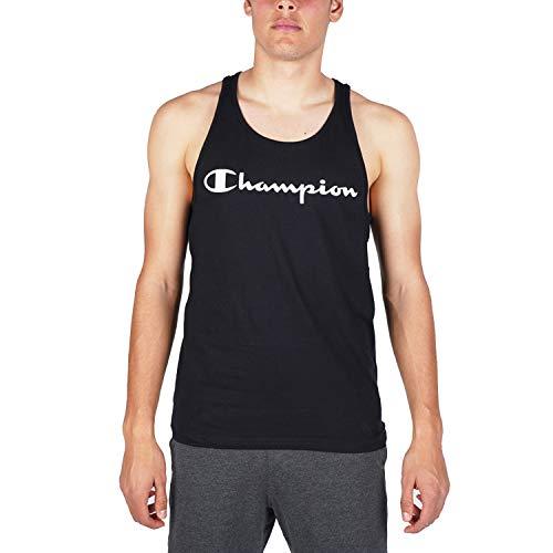 Champion - Camiseta de tirantes para hombre