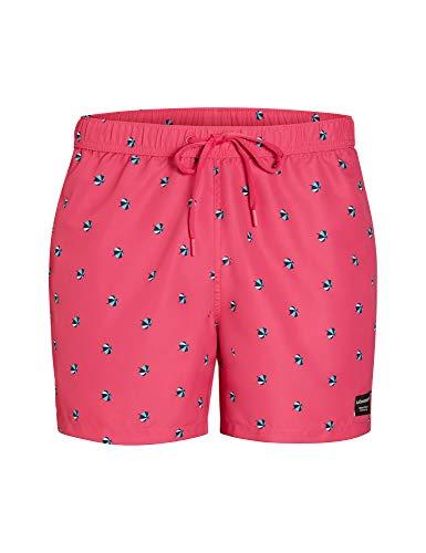 Bjorn Borg Sylvester Loose Swim Sackartige Shorts - Small