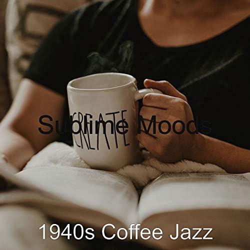 1940s Coffee Jazz