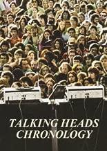 Talking Heads - Chronology Great Live 1975-2002 [Japan LTD DVD] YMBZ-10437