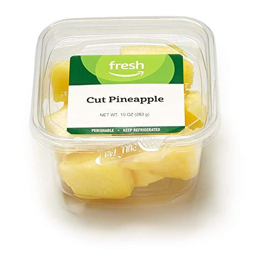 Fresh Brand – Cut Pineapple, 10 oz